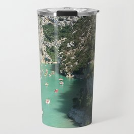 Le Verdon Travel Mug
