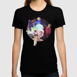 Modern Heaven T-shirt