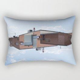 Habitat: 1189 Rectangular Pillow