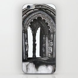 Limited iPhone Skin