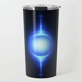 Nuclear fusion and high power energy concept. Travel Mug