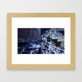 Daedalus Framed Art Print
