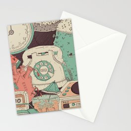 Room 238 Stationery Cards
