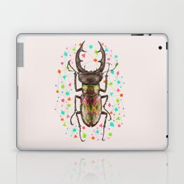 INSECT IV Laptop & iPad Skin