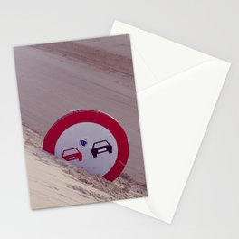 Duna Punta Paloma Stationery Cards