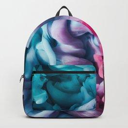 Water Colour splash Backpack