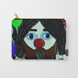 lucy the clown Carry-All Pouch