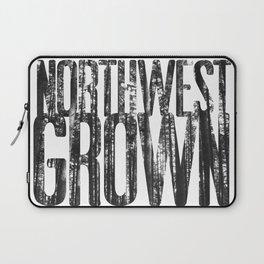 NORTHWEST GROWN Laptop Sleeve