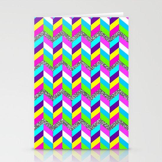 Glitter Guild Stationery Cards