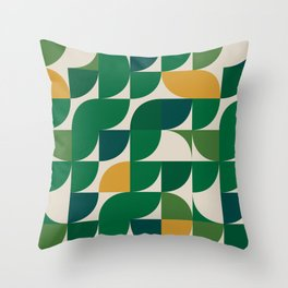 Lemon - Summer Throw Pillow