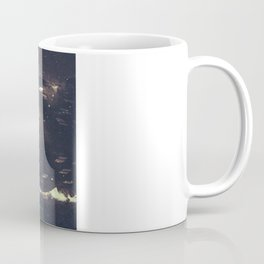 geometric starstruck. Coffee Mug