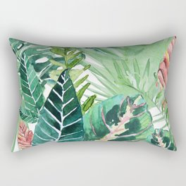 Havana jungle Rectangular Pillow