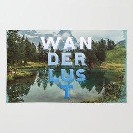 Wanderlust Rug