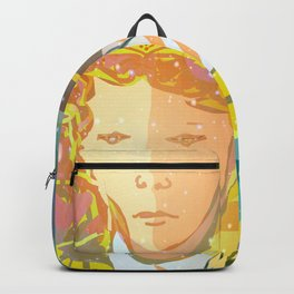 Virgo The Virgin / Zodiac Backpack