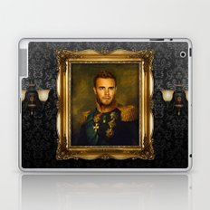 Gary Barlow - replaceface Laptop & iPad Skin
