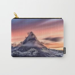 The Peak Carry-All Pouch