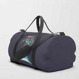 Space Skater Duffle Bag