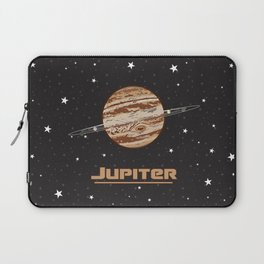 Jupiter Laptop Sleeve