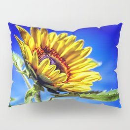 The Sun flower Collection I Pillow Sham