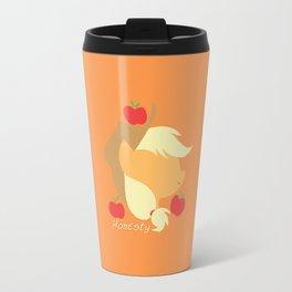 Apple Jack Travel Mug