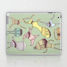 mostriciattoli Laptop & iPad Skin