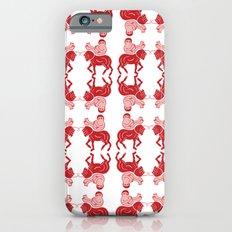 saddle horse   Slim Case iPhone 6s
