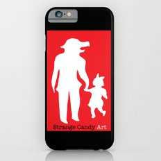 Strange Candy Art iPhone 6s Slim Case