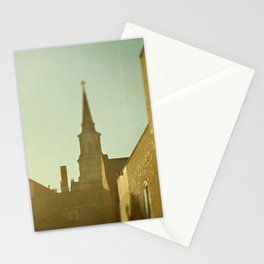 Charleston, South Carolina Stationery Cards