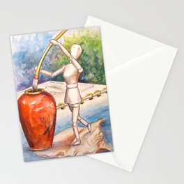A Touch of Ink Stationery Cards