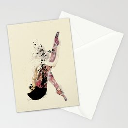 indepenDANCE #3 Stationery Cards