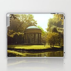 Temple of Love Laptop & iPad Skin