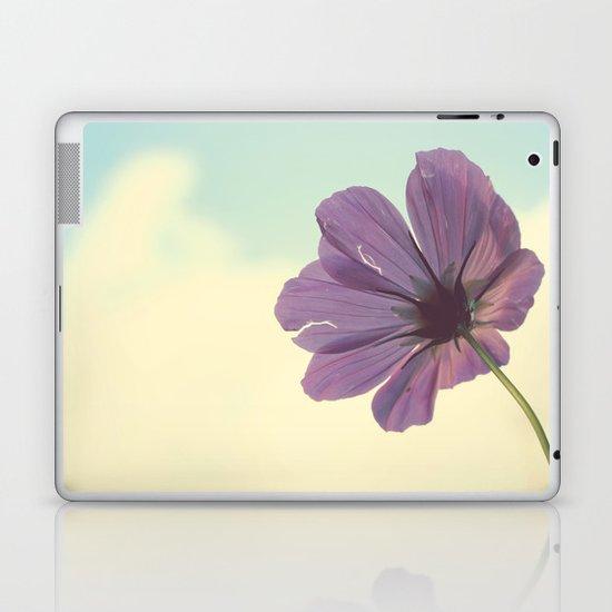 Torn but Never Broken Laptop & iPad Skin