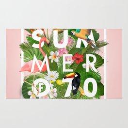 SUMMER of 70 Rug