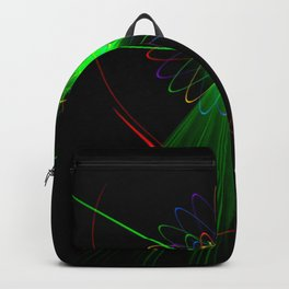 Light show 2 Backpack