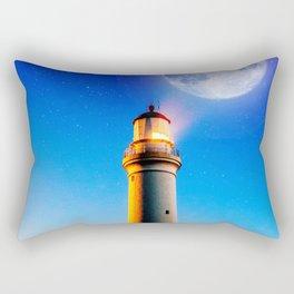 Light House Rectangular Pillow
