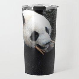 Munching Pandas Travel Mug