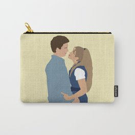 Cory & Topanga Carry-All Pouch