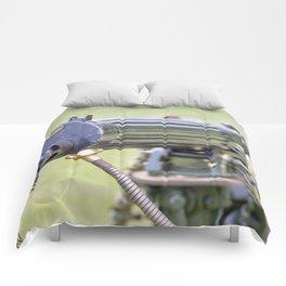 Vickers Machine Gun Comforters
