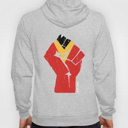 Team East Timor Flag T Shirt Hoody