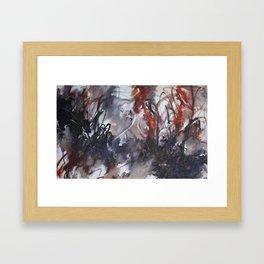 Obsession Framed Art Print