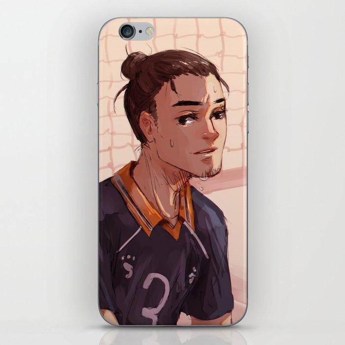 asahi azumane iphone