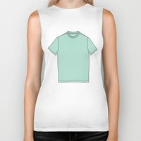 inception Biker Tanks featuring Getting Inception Up In Here! by Zaqory