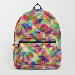 Turbulent Flow Backpack