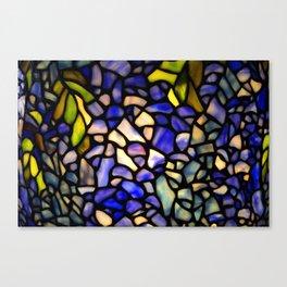 Lamp shade #2 Canvas Print