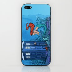 Part of Every World iPhone & iPod Skin