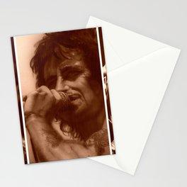 'AC/DC Mosaic I' Stationery Cards