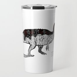 Irritator challengeri Travel Mug