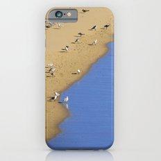 Else in Blue iPhone 6s Slim Case