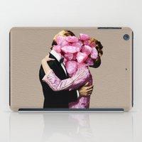 eugenia loli iPad Cases featuring Rocky Start by Eugenia Loli