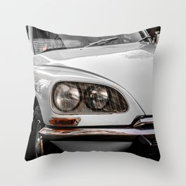 CitroenDS Throw Pillow